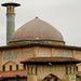 Iranian Mosque in Rasht, Iran