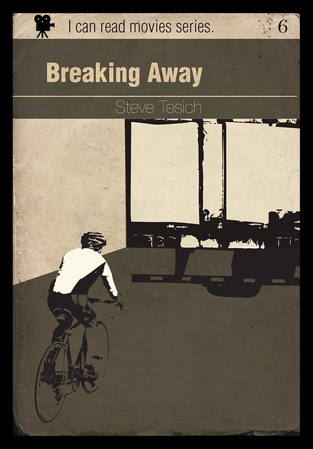 I Can Read Breaking Away