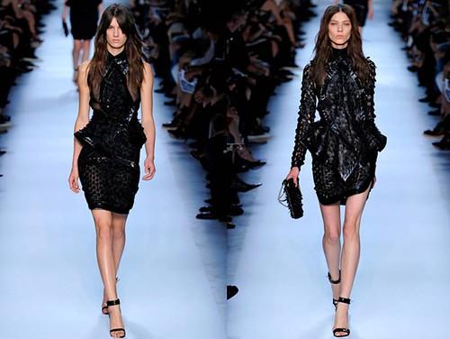 Givenchy-primavera-2012-vestidos-negros