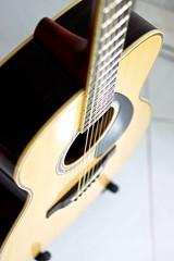 Guitar Yamaha ls6