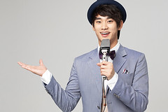 Kim Soo Hyun KeyEast Official Photo Collection 20110717_pizza_05
