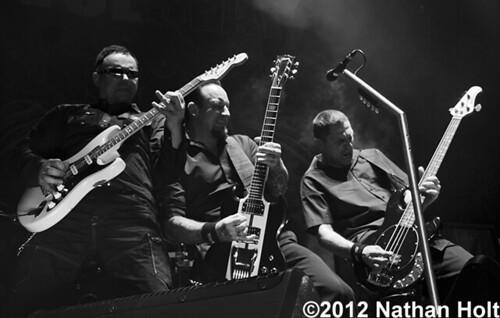 Volbeat - 02-09-12 - Gigantour, Palace Of Auburn Hills, Auburn Hills, MI