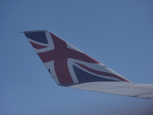 1 Virgin plane