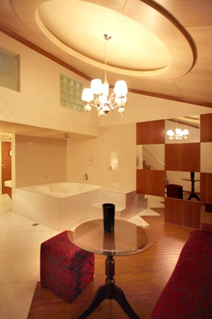 Hotel Victoria Court Malate di Manila