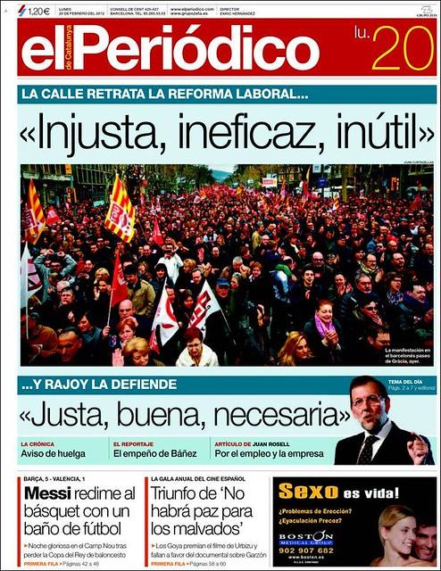 El Periodico 19f