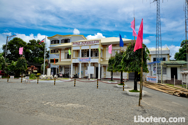 Infanta Quezon Municipal Hall