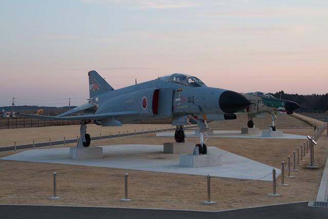 JASDF F-4EJ Kai