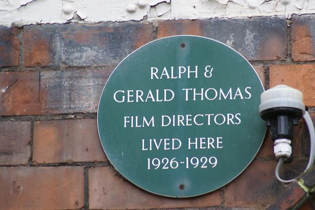 Header of gerald thomas