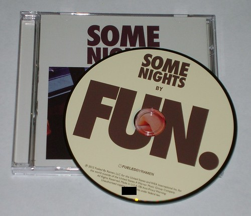 Fun.   Some Nights (2012) (MP3 + iTunes Plus AAC M4A) [Album]