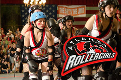 professional wrestling(0.0), skating(1.0), roller sport(1.0), clothing(1.0), sports(1.0), roller derby(1.0), roller skating(1.0),