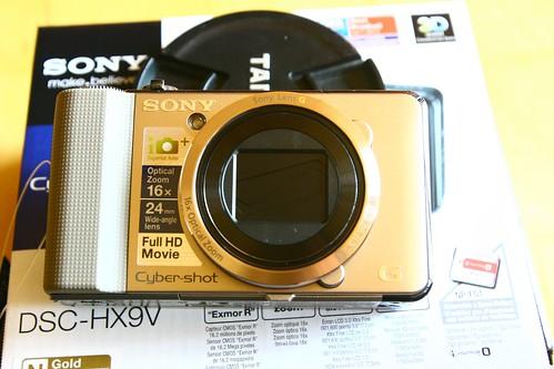 Sony DSC-HX9V - 6