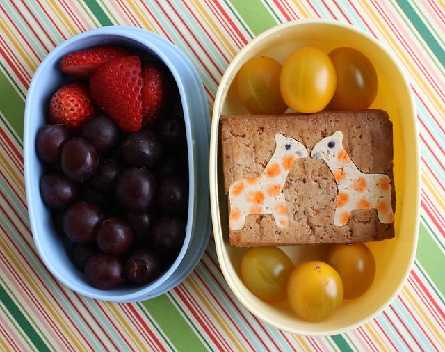 Preschool Bento #231