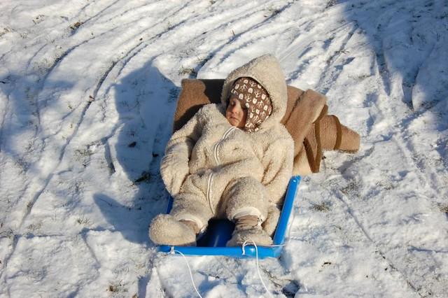 snowsleep