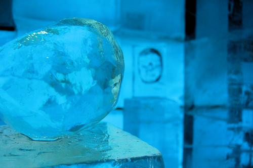 ice bar, jukkasjärvi