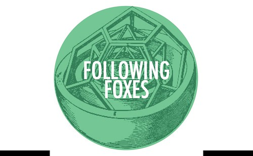 FOLLOWING FOXES
