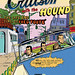 Cruisin' with the Hound: The Life and Times of Fred Tooté by Spain Rodriguez