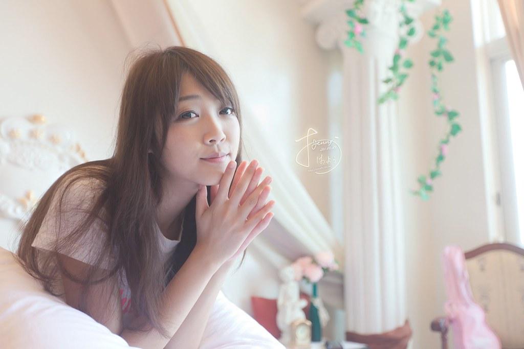 [甄妮]早安
