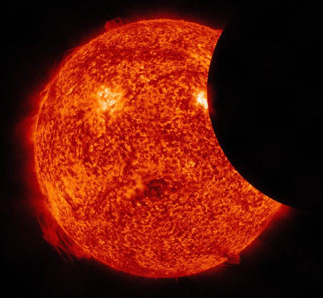 lunar eclipse space center - photo #8