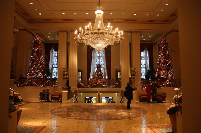 Christmas Tree Usa