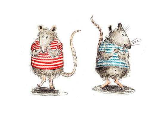 rat iii