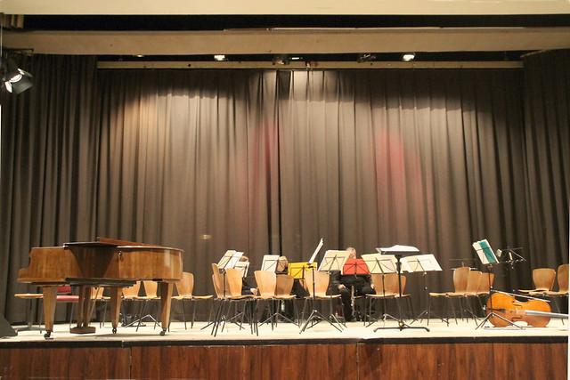 stage, concert, mozart story vienna