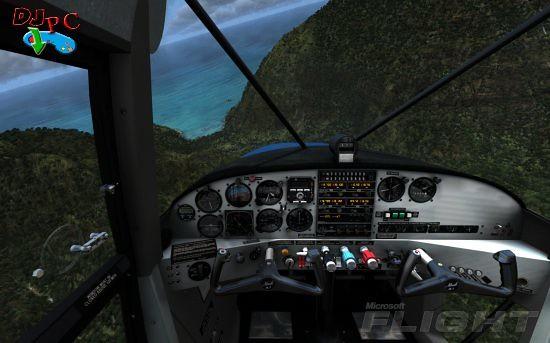 Simuladores de vuelo - Flight free