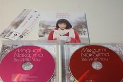 中島愛さん 2nd Album