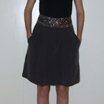 Thumbnail image for Adventures in Alterations: High Waisted Skirt