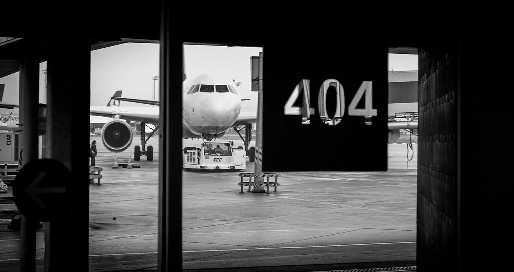 Gate 404