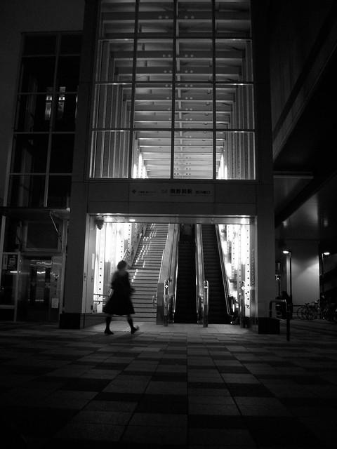 kumanomae-station