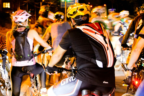 Ecos Bikers - Lua Cheia - 07.Mar.2012-6