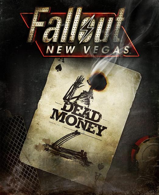 dead money poster