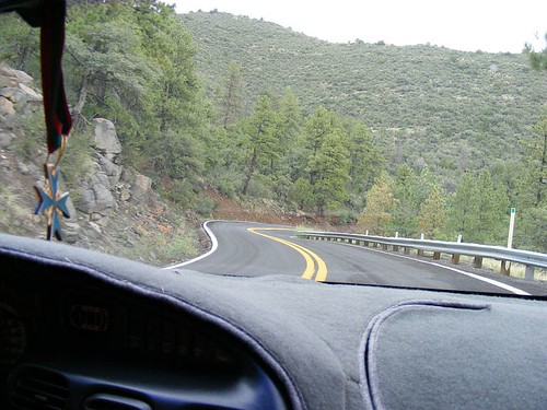 More Road To Jerome