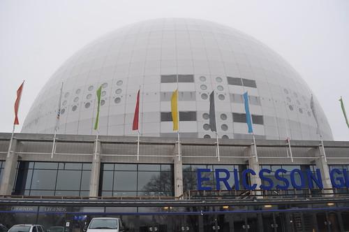 2011.11.11.109 - STOCKHOLM - Globentorget - Globen (Ericsson Globe)