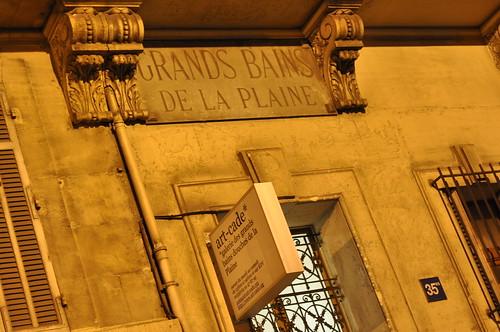 Les Grands Bains de la Plaine by Pirlouiiiit 10032012