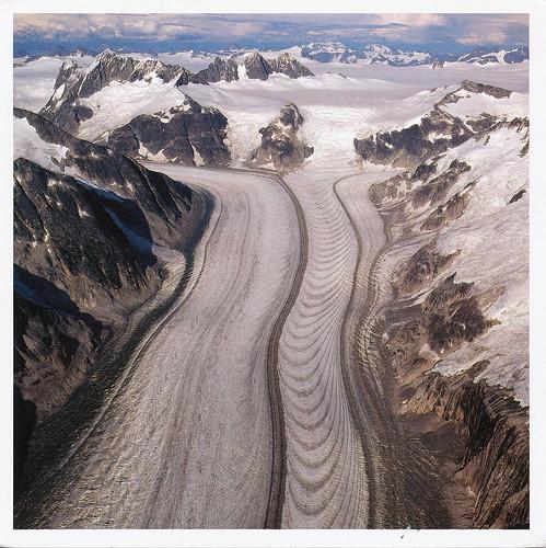 Kluane / Wrangell-St Elias / Glacier Bay / Tatshenshini-Alsek