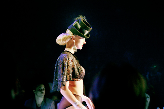 dita von follies mar12 r