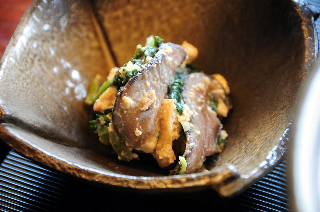 清水順正 おかべ家 豆腐料理