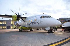 Skywork, Dornier 328 (2)