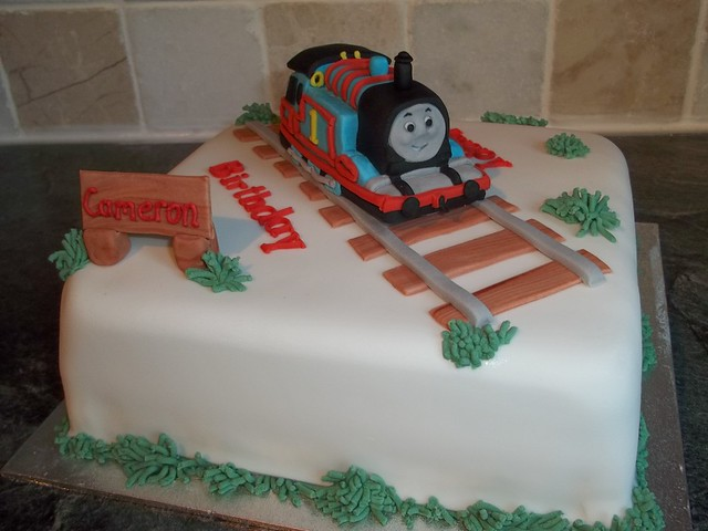 Image Result For Personalised Birthday Cakes