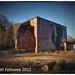 Former Wartime Supply Depot