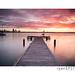 Matilda Bay Yacht Club Sunrise