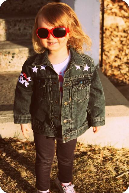 Cool girl 3