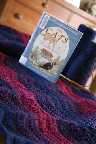 yarn along 03.15.12