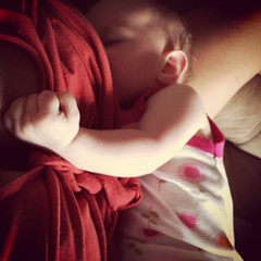 breastfeeding thrush