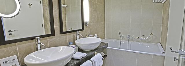 Hotel Concorde Deluxe Resort Turkei