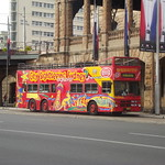 City Sightseeing Sydney