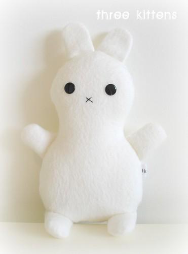 Buntz Bunny