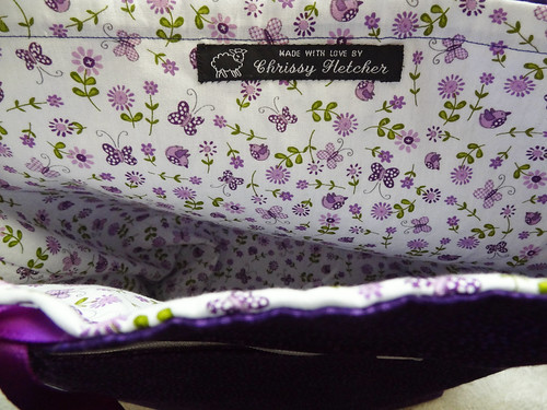 Purple Project Bag 01