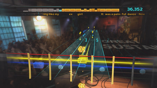 how to play real world on guitar